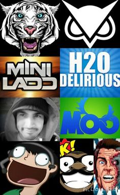 h2o delirious vanoss nogla - photo #40