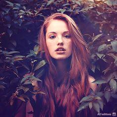 Daria Sidorchuk by ALTeditions