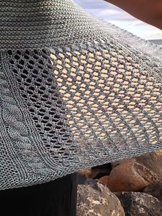Ravelry: The Old Man & The Sea pattern by Mel Ski