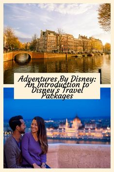 Rather than immersing you in built environments based on fantasy, Adventures By Disney entrenches you in culture and true history. Disney Destinations, Disney Vacations, Disney Trips, Disney Travel, Travel With Kids, Family Travel, Disney World Packages, Disney Package, Buda Castle