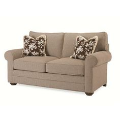 Century Home Elegance (LTD7600-4) Cornerstone Love Seat