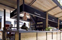 Opiniones de la tienda gourmet MARILYN ABARROTES, MERCADO DEL CARMEN