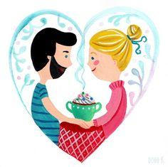 #Valentinstag #liebe | #valentinesday #love www.dorokaiser.online.de