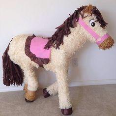 Horse   Pinata custom made by angelaspinatas on Etsy, $75.00