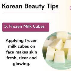 Good Skin Tips, Healthy Skin Tips, Beauty Tips For Glowing Skin, Health And Beauty Tips, Korean Beauty Tips, Beauty Care Routine, Skin Care Remedies, Face Skin Care, Homemade Skin Care