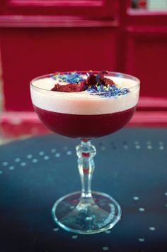 Cocktail • Kozak Swing • Le Fantôme De L'Opéra (Lyon) •