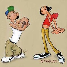 Classic Cartoon Characters, Favorite Cartoon Character, Classic Cartoons, Old School Cartoons, Old Cartoons, Animated Cartoons, Cartoon Sketches, Cartoon Art, Rock Im Park