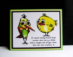 F4A316, MIX163 Chubby Bird by catluvr2 - Cards and Paper Crafts at Splitcoaststampers