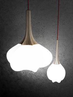 swell lamp- extra sensations to your room.. #home #decor