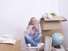 Moving Supply Checklist