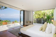 When you wake up to this view at Villa Hale Malia, Samsara Phuket, every day is a good day!