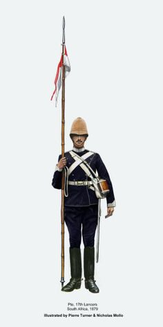 Dewi Evans uploaded this image to 'DEWI-PC/Pictures/Zulu War Uniforms'. See the album on Photobucket. British Army Uniform, British Uniforms, British Soldier, Men In Uniform, Military Art, Military History, Military Uniforms, Bengal Lancer, British Armed Forces