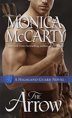 The Arrow: A Highland Guard Novel (The Highland Guard Book 9) by Monica McCarty, http://www.amazon.com/dp/B00I1ZG6WC/ref=cm_sw_r_pi_dp_jX7aub0HFJJAR