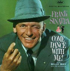 Sinatra won Best Album grammy for this in 1959.