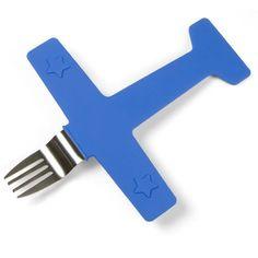Airfork one Kid's Fork