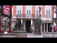 Il profumo di Grasse in Provenza - YouTube Mansions, House Styles, Youtube, Travel, Home Decor, Italia, Provence, Viajes, Decoration Home