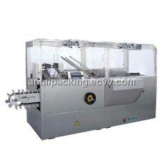 Carton Packing Machine (ANTZ-100) (ANTZ-100) - China Carton Packing Machinery;Automatic Carton Machine;Pharmaceutical Packing Machine, ANTAI