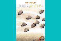 literary analysis essay on the lottery The Lottery by Shirley Jackson Essay Irish Lottery, Lotto Lottery, Lottery Tips, Lottery Winner, National Lottery Results, Good Books, My Books, Shirley Jackson, 6th Grade Reading
