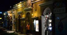 Retour dans cet établissement qui nous avait beaucoup plus il y a deux années  et la sympathique rencontre du propriétaire Jesus Aragon...