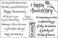 The Stamps of Life: Stamps and Dies - Stamping Supplies - Scrapbooking :: anniversary2celebrate