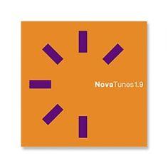 NOVA TUNES 1.9 Compilation Radio Nova http://www.originalmusicshirt.com/nova-tunes-1-9.htm