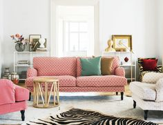 Dwell - How to choose an IKEA sofa to match your personal interior style