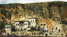 Yusuf Yigitoğlu Konağı Ürgüp