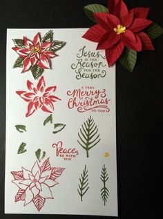 Reason for the Season - Index by galleryindex - Cards and Paper Crafts at Splitcoaststampers