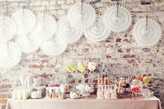 kids party styling