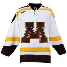 Minnesota Hockey Jersey
