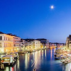 Venice view from rialto bridge #Italy #Canal #Photo #venice #europe #Travel  http://kozzi.tv/SrJV7 | Kozzi Images | Royalty Free Stock Images for just $1