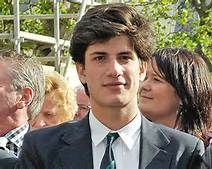Jack Schlossberg (Caroline Kennedy Schlossberg's son and JFK's only Grandson)