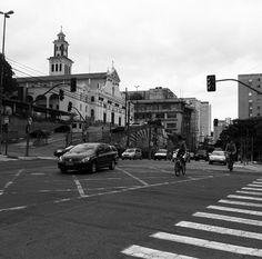 Igreja do Calvário por Claudio Maksoud Filho
