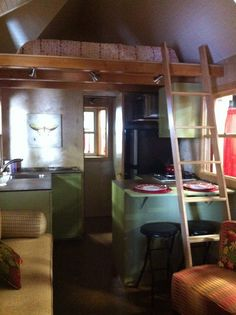 Seattle Tiny Homes example