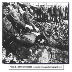 ILLUSTRATED HISTORY: RELIVE THE TIMES: Einsatzgruppen: The Nazi Killing Squads