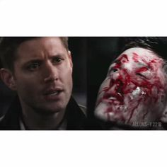 dean and castiel | the end of all things  (listen with headphones!!) + cc nat salvatore + dt paige (: #dncon