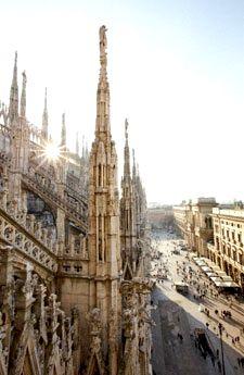 Milan Honeymoon & Vacation Packages
