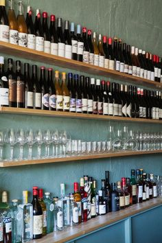 House and Leisure spends a few minutes getting to know the people behind Johannesburg's wonderful new Publik Wine bar in Rosebank.