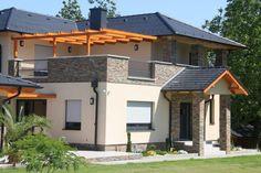 Hővisszaverő tetőcserép - világszintű innováció a tetőfedésben - Bramac