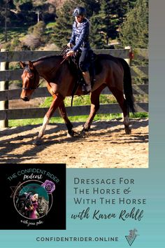 What it means to create a happy and empowered partnership with your horse by bringing together the best of the worlds of dressage and partnership-based training including >> Confident Rider - mindset, movement and nervous system awareness for equestrians Emotional Resilience, Training Exercises, Worlds Of Fun, Dressage, Nervous System, Mistress, Equestrian, Confident, Mindset