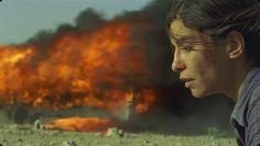 'Incendies' by Denis Villeneuve, Impressive acting and devastating emotional impact. Movie Shots, Cinema Movies, Good Movies On Netflix, Good Movies To Watch, Great Movies, Incendies Film, Bon Film, Blade Runner, Rage