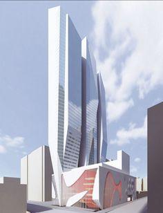 New York Recent Skyscraper Boom Rundown - Page 2