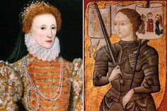 Skinny brows were all the rage during medieval times in Europe, when women favored a pale, eggheaded look and plucked their hairlines to achieve it. The fashion continued through the reign of Queen Elizabeth I, whose bare brow and tweezed hairline enhanced the domed forehead and pallid complexion she painted with toxic white lead-based ceruse. During the 1600s, people rubbed walnut oil onto their children's eyebrows to inhibit hair growth.