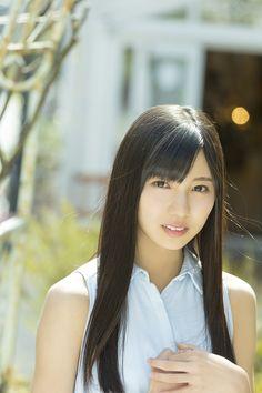 U18 zero 河田陽菜① | HUSTLE PRESS OFFICIAL WEB SITE