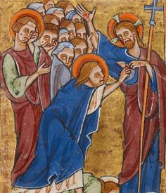 RCL] Acts Psalm 1 Peter John One of the greatest blessings we encounter as Christians is the freedom to admit when we have doubts. As faithful Christians, we shou… Thomas The Apostle, St Thomas, Nicene Creed, Doubting Thomas, Images Of Christ, Getty Museum, Illuminated Manuscript, Religion, History
