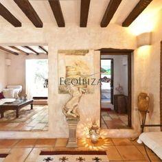 Santa Gertrudis, Ibiza | Global Market Patrimonio Ibiza, Rent A Villa, Santa