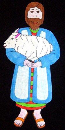 De Goede Herder 1. www.gelovenisleuk.nl