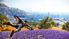 Just Cause 3 Launching On December 1 - http://www.worldsfactory.net/2015/06/16/just-cause-3-launching-december-1
