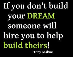 Why not work together to get you to YOUR dream? Become a distributor today! As your upline I will help you achieve your goals so you can get closer to fulfilling your dreams! http://sapphireangel.myitworks.com