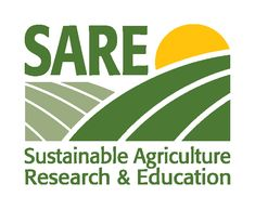 Sustainable Agriculture Research and Education Grants; SARE's mission is to advance—to the whole of American agriculture—innovations that improve profitability, stewardship and quality of life by investing in groundbreaking research and education. Sustainable Farming, Organic Farming, Sustainability, Organic Gardening, Sustainable Living, Organic Fertilizer, Sustainable Development, Vegetable Gardening, Aquaponics Fish